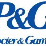 P&Gの成績比較(対S&P500)
